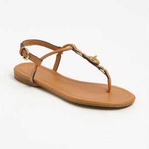 Robyn' Sandal COACH